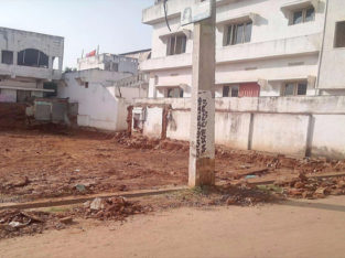 ₹ 45 Lac Residential Land/Plot in Samalkot