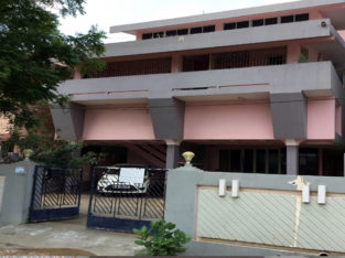 ₹ 18,000 3 Bedroom, Independent House/Villa for rent in Pallamraju Nagar