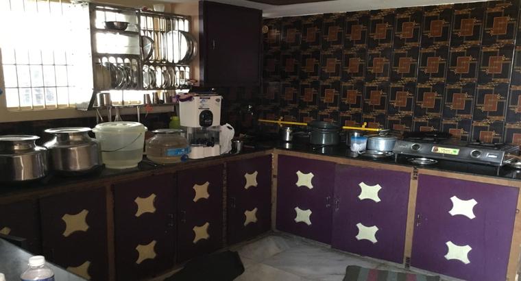 ₹ 18,000 3 Bedroom, Independent House/Villa for rent in Pallamraju Nagar