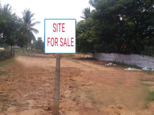 Site for Sale at Vetlapalem, Samalkota