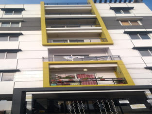 3BHK Residential Flat for Sale at Sasikanth Nagar, Kakinada