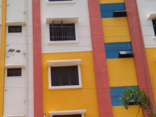 2BHK Flat for Sale at RR Nagar, Kakinada