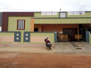 Individual House for Sale at Avanthi Nagar, Kakinada