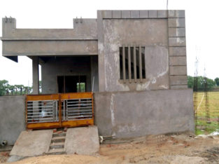 Individual House For Sale at Cheediga, Kakinada
