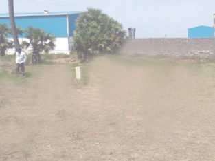 Residential Plot for Sale at Vakalapudi Kakinada