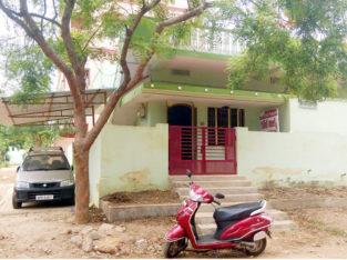 Residential House For Sale at Lalacheruvu, Rajahmundry