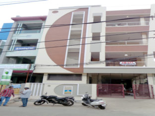 Commercial Space for Rent at Perraju Peta, Kakinada