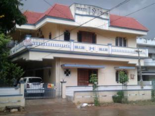 Duplex House For Rent at Vidyuth Nagar, Kakinada