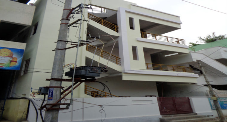 Commercial Space for Rent at Jawahar Street, Kakinada