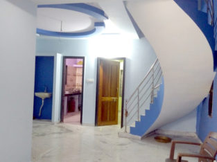 Duplex Building for Rent at Prakash Nagar, Konthamuru