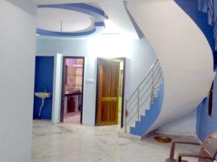 Duplex Building for Rent at Prakash Nagar, Konthamuru