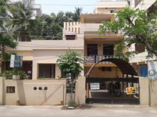 Commercial House for Rent at Sri Nagar, Kakinada.