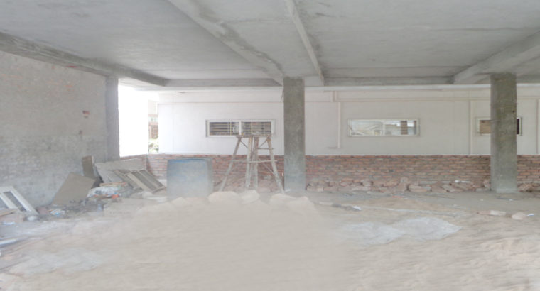 Commercial Space for Rent at Suryaraopeta, Kakinada