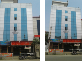 Commercial Shop for Rent at MainRoad, Kakinada