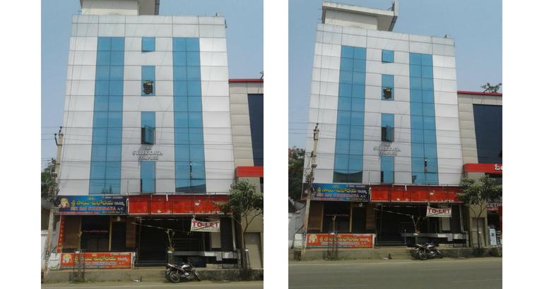 Commercial Shop for Rent at MainRoad, Kakinada