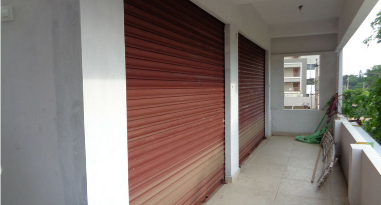 Commercial Shops for Rent at Ramanayyapeta, Kakinada