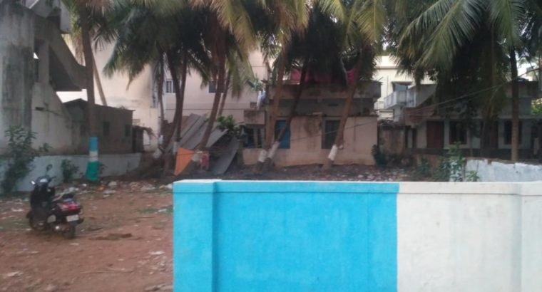 3 floors Individual House & Land for Sale at Mummidivaram
