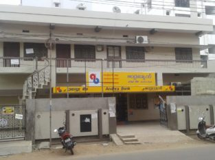 Commercial Space For Rent at Gandhi Nagar, Kakinada