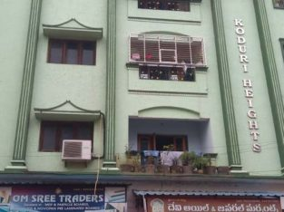 Shop For Rent at Town Hall, Rajahmundry