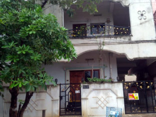 2BHK House for Rent at Ramanayyapeta, Kakinada