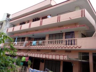 Guest House for Rent at Suryaraopeta, Kakinada