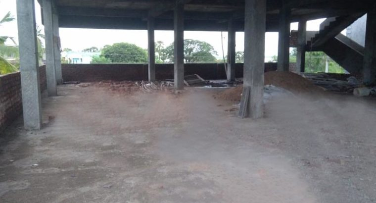Commercial Space for Lease at Dowleswaram, Rajahmundry