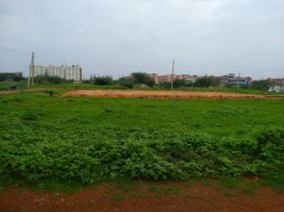 Site for Sale at Subbaraju Nagar, Vijayawada