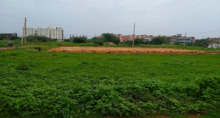 Site for Sale at Subbaraju Nagar, Vijayawada