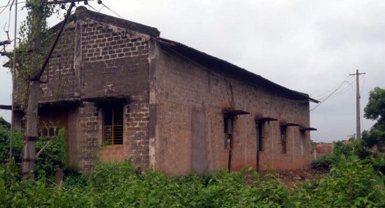 Industrial Shed / Warehouse or Godown at Kesavaram