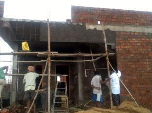 2BHK Individual House for Sale at Chideega, Kakinada
