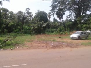 Site for Sale at Aryavatam, Gollapalem
