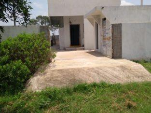 1 BHK House with Open Site for Sale at Vadlamuru / Gorinta Village Border
