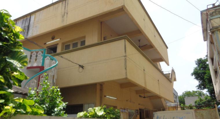 G +1 Commercial Building for Rent at Ramaraopeta, Kakinada