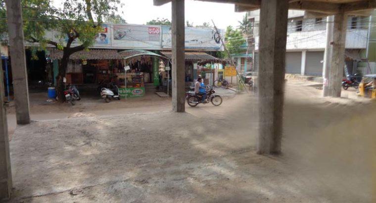 Commercial Space for Rent at Vakalapudi, Kakinada
