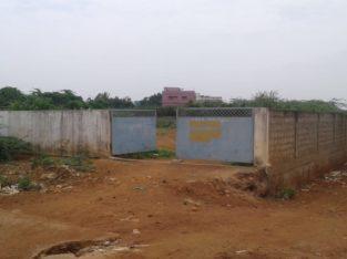 Site for Lease at Valaspakala, Kakinada