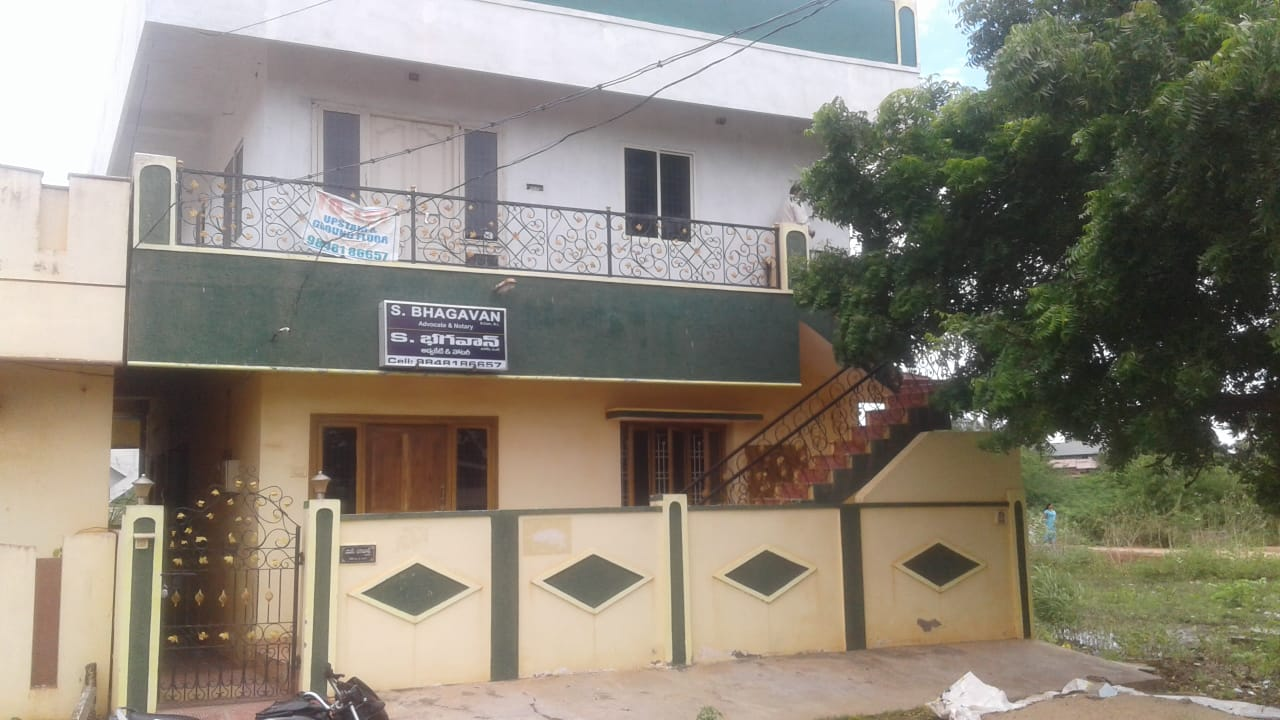 Office Space for Rent at Valasapakala, Kakinada.