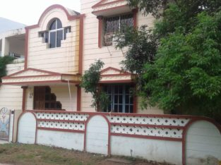 Duplex House For Rent at R.R Nagar, Kakinada