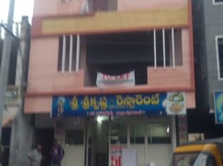 Commercial Space for Rent at Cinema Road, Kakinada