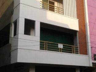 Commercial Space for Rent at Market Street, Kakinada