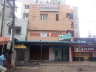 Commercial Space for Rent at Gangaraju nagar, Kakinada