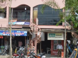 2000 Sqft Commercial Space for Rent at Sarpavaram, Kakinada
