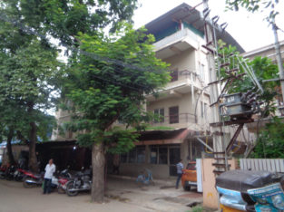 G +2 Commercial Space for Rent at Ramaraopeta, Kakinada
