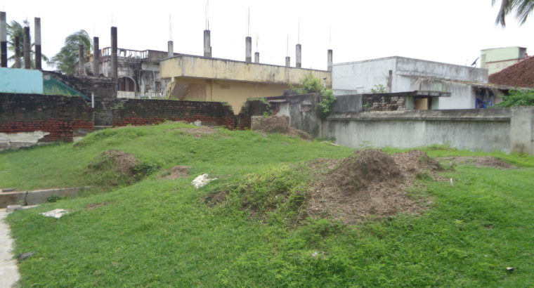 Site for Lease at Developed Area Akividu