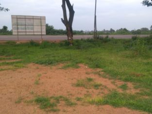 Open Site For Sale at ADB Road, Kakinada