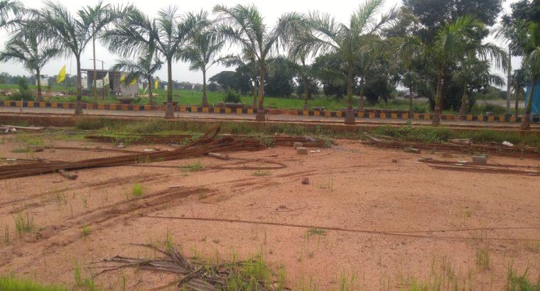Open Site For Sale at ADB Road, Kakinada