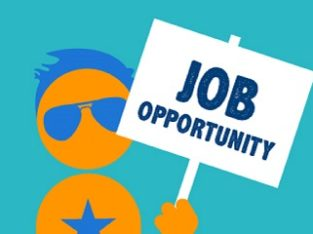 Wanted Delivery Boys, Computer Operator & Office Assistant for R – LABS