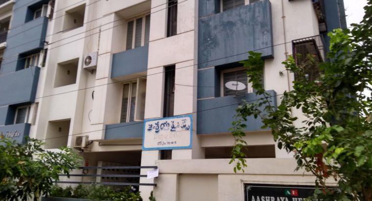 3BHK Residential Flat for Rent/Sale at Siddhartha Nagar, Kakinada