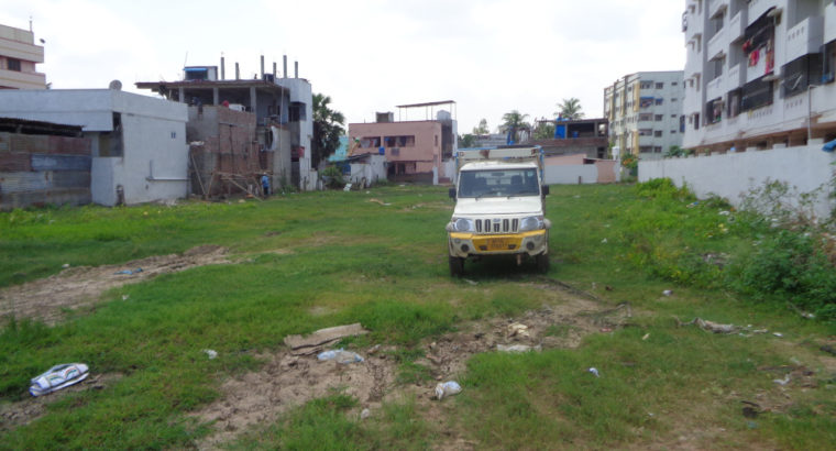 Open Site for Sale at Rayalam, Bhimavaram