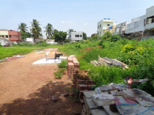Open Site For Sale at Durgapuram, Bhimavaram