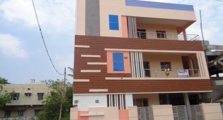 G +2 Guest House For Rent at Suresh Nagar, Kakinada.